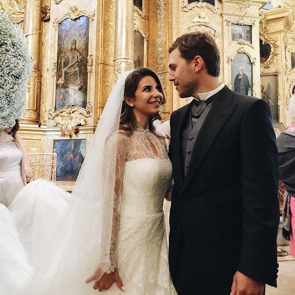 Церковна весілля: ключові моменти і головні традиції
