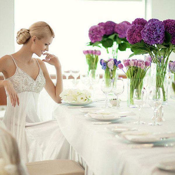 Що робити на весіллі: етикет для молодят і гостей торжества