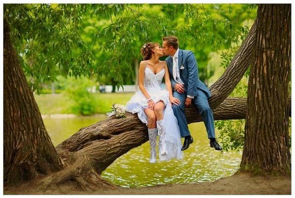 Що надіти на весілля влітку: поради та ідеї