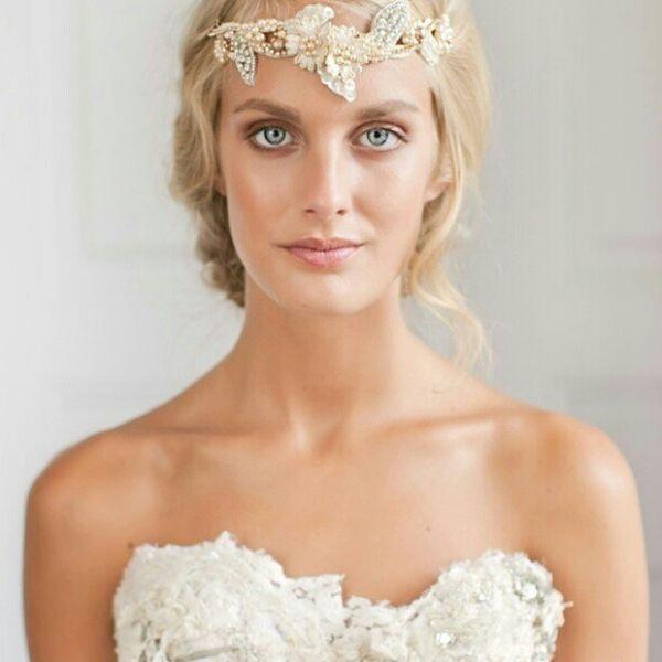 Грецький образ нареченої або як стати богинею