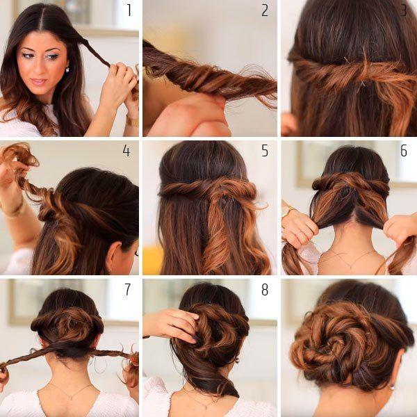 Інструкція по зачіскам в домашніх умовах - вчимося плести коси правильно