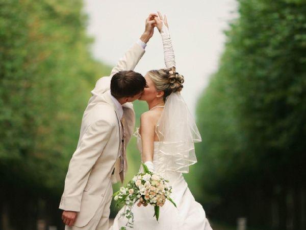 Як провести весільну церемонію без стереотипів і шаблонів?