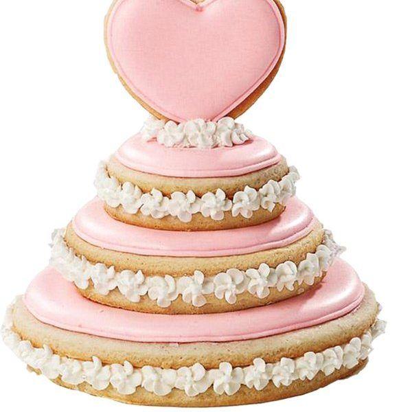Як розрахувати торт на весілля: які чинники впливають на його вагу і які існують способи його розрахунку?