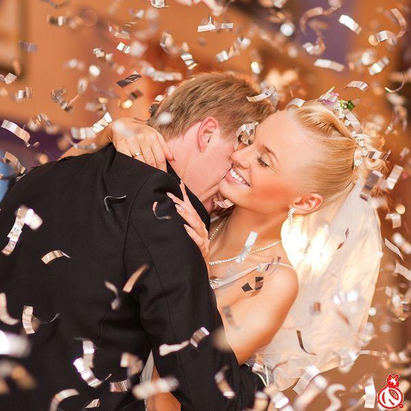 Як весело провести весілля: поради та рекомендації