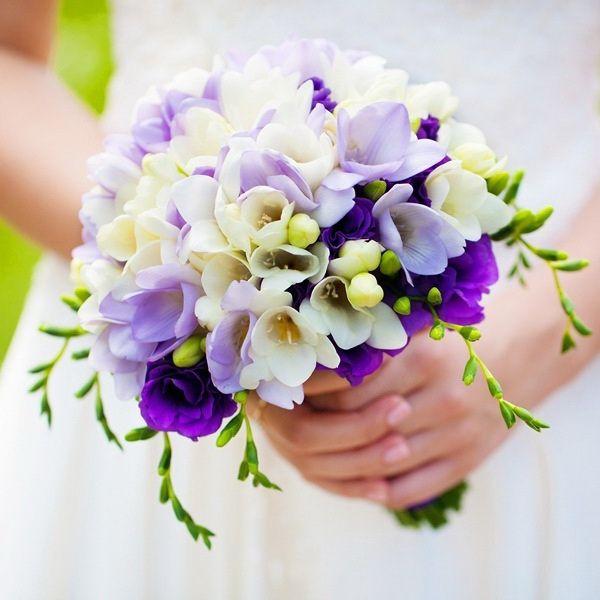 Як вибрати букет нареченої: секрети і принцип складання