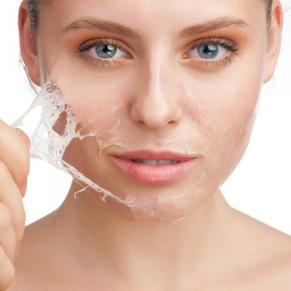 Шкіра обличчя суха що робити: комплексний підхід до проблеми від першопричин до лікування