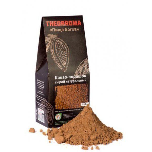 Маска для обличчя з какао - корисні властивості і способи застосування