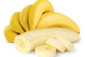 Маска для обличчя з банана-8