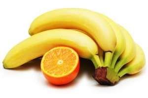 Маска для обличчя з банана-4