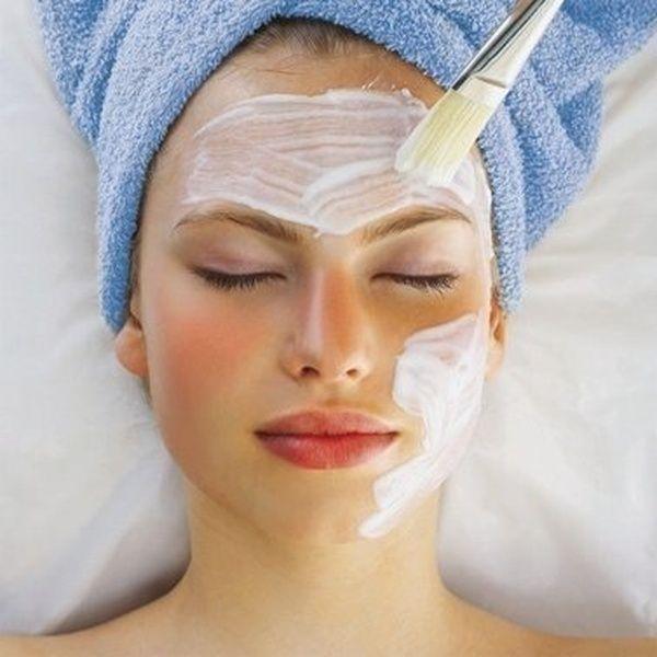 Маски для обличчя з кефіру - еліксир молодості і здоров`я
