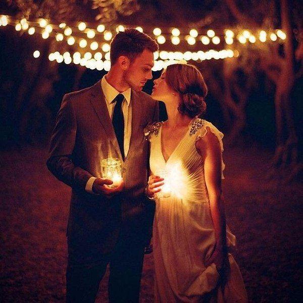 Нічна весільна церемонія: особливості організації та проведення
