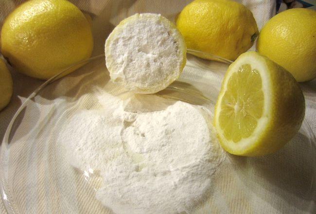 Картинки по запросу сода і лимон для особи