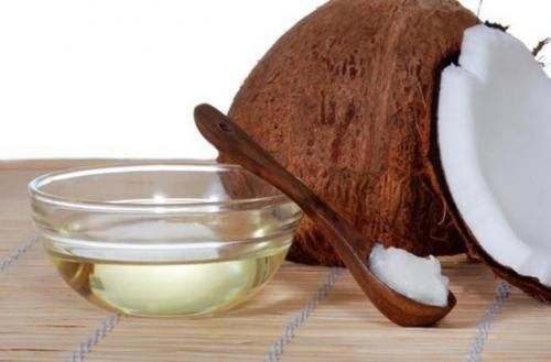 Картинки по запросу Харчова сода і кокосове масло