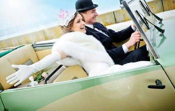 Найоригінальніші весілля: як зробити своє свято неповторним