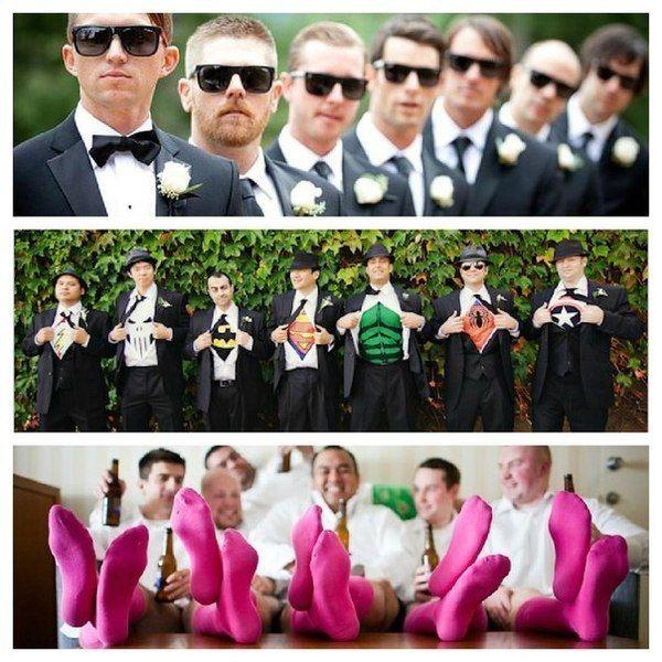 Сценарій викупу в стилі поліції: всім стояти - це весілля