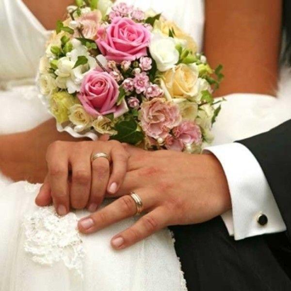 Сюрприз на весілля від родичів і друзів