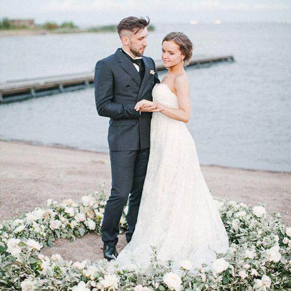Весілля без гостей - поради по організації