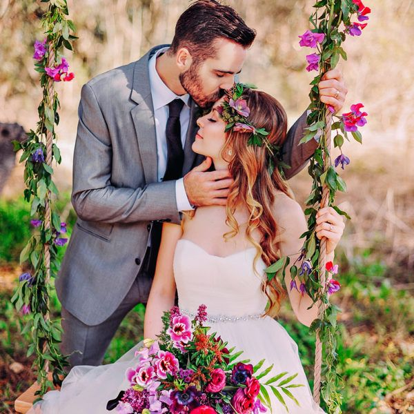 Весілля без викупу нареченої: плюси і мінуси