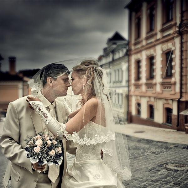 Весілля: ідеї для фото 2017, самі незвичайні і красиві фотосесії