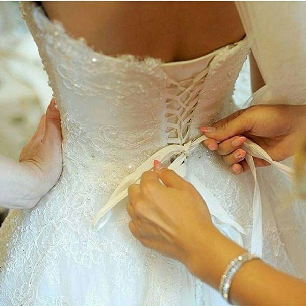 Ранок нареченої в готелі: поради в правильній організації