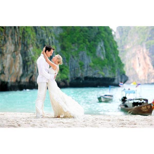 Весілля на Фіджі: екзотичне торжество і його особливості