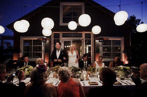 Весілля після 40 років - вишуканість і елегантність
