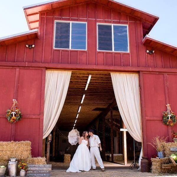 Весілля в коморі - нестандартний підхід до незабутнього торжества