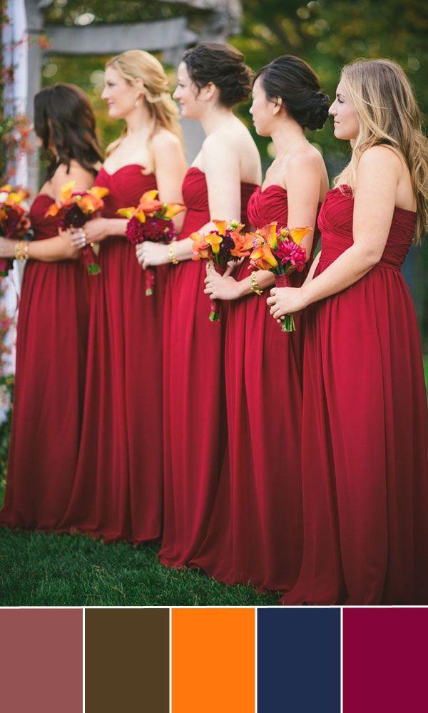 Весілля в американському стилі: особливості та традиції