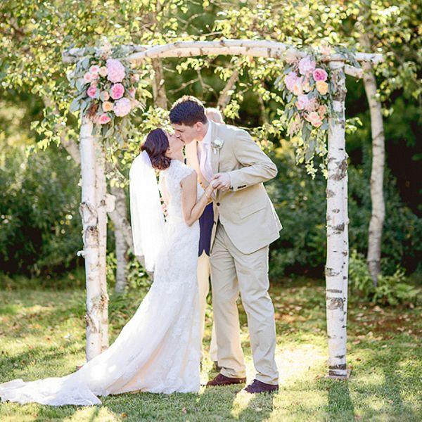 Весілля в селі - оригінальні способи проведення
