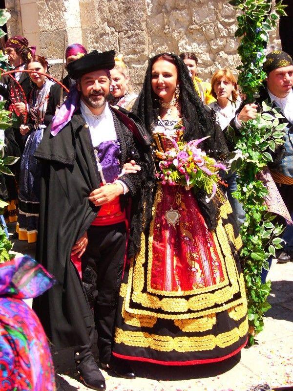 Весілля в іспанському стилі: де пристрасть і любов вихлюпуються назовні