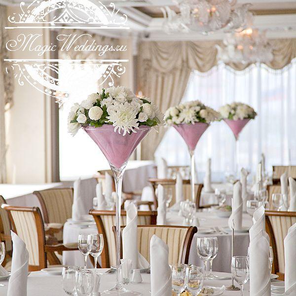 Весілля в готелі: як зробити ваше свято незабутнім