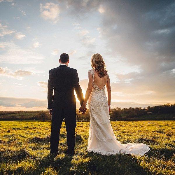 Весілля в ромашковому стилі: де її провести і як оформити