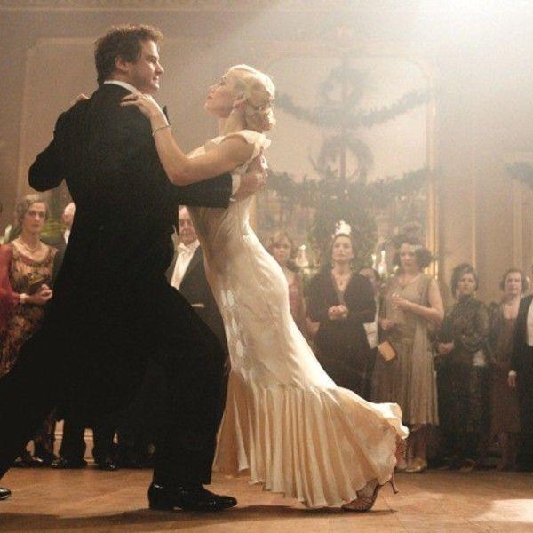 Весілля в стилі джаз: Голлівуд в твоїх руках