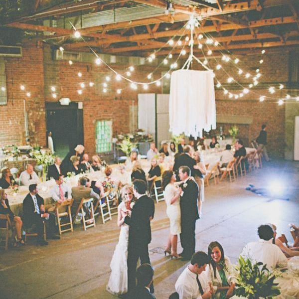 Весілля в стилі мінімалізм: як правильно організувати торжество