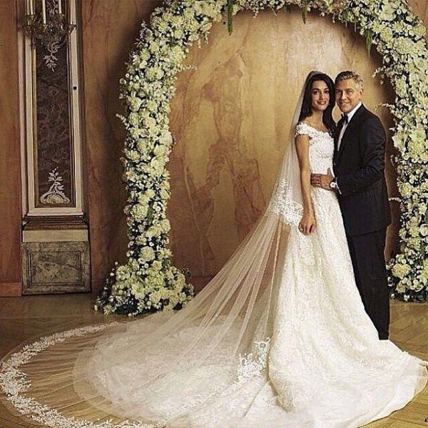 Весілля в стилі оскар: сценарій розкішного весілля