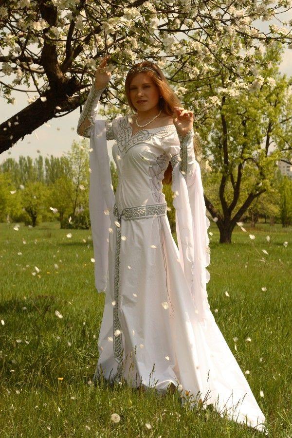 Весілля в стилі ренесанс - весільне торжество в стилі епохи відродження