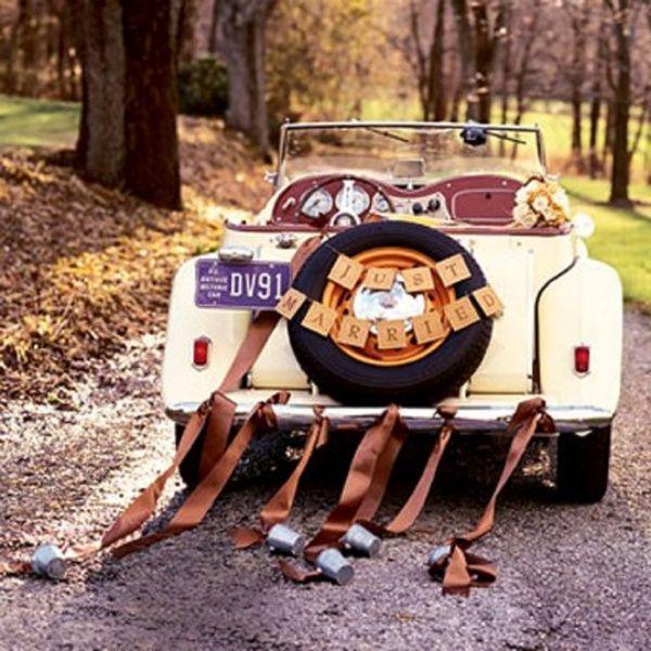Весілля в стилі ретро: ідеї, поради та традиції
