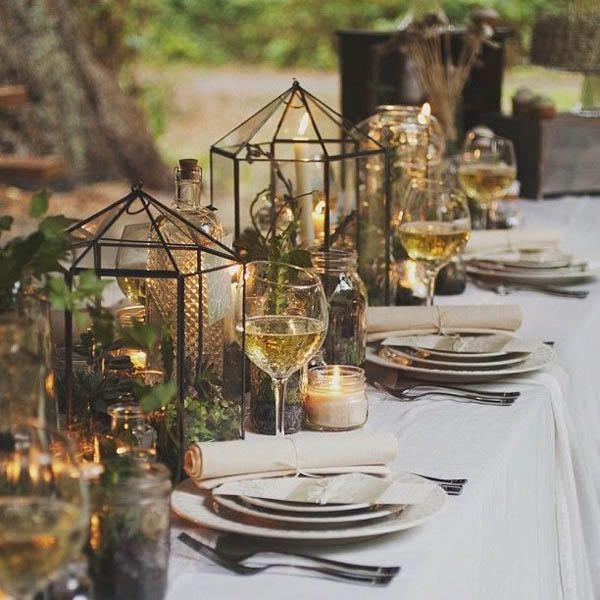 Весілля в стилі стімпанк: як організувати незабутнє свято