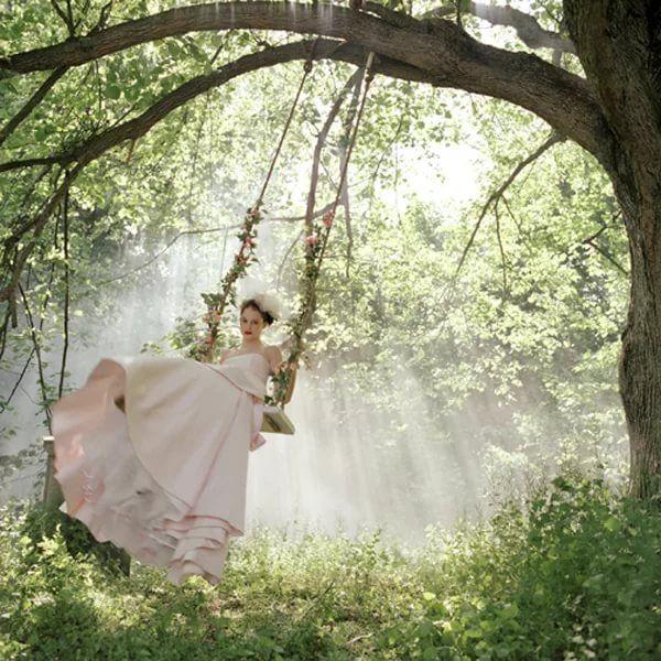 Весілля в стилі весна: ідеї проведення та оформлення