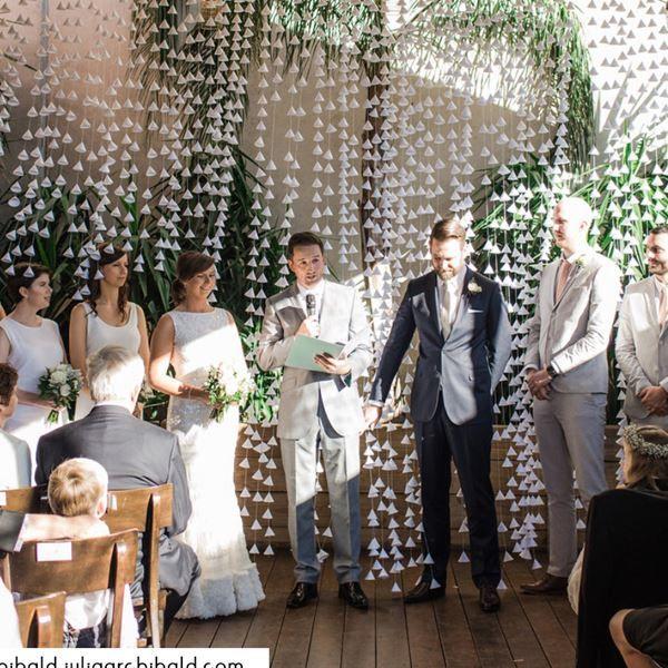 Весільна церемонія в Туреччині: особливості та нюанси
