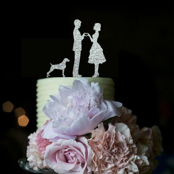 Торт на ювілей весілля: яким повинен бути торт на 1,3 і 5 річниці