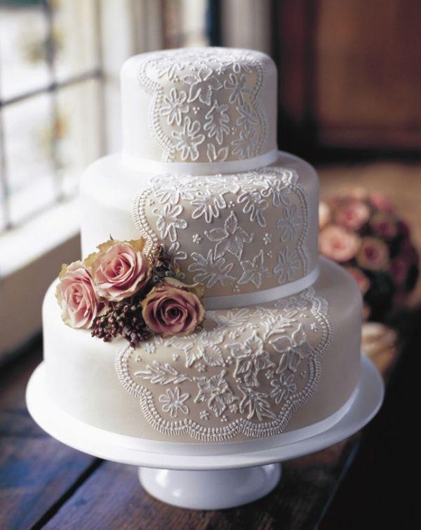 Торт на весілля своїми руками: як створити кондитерський шедевр?