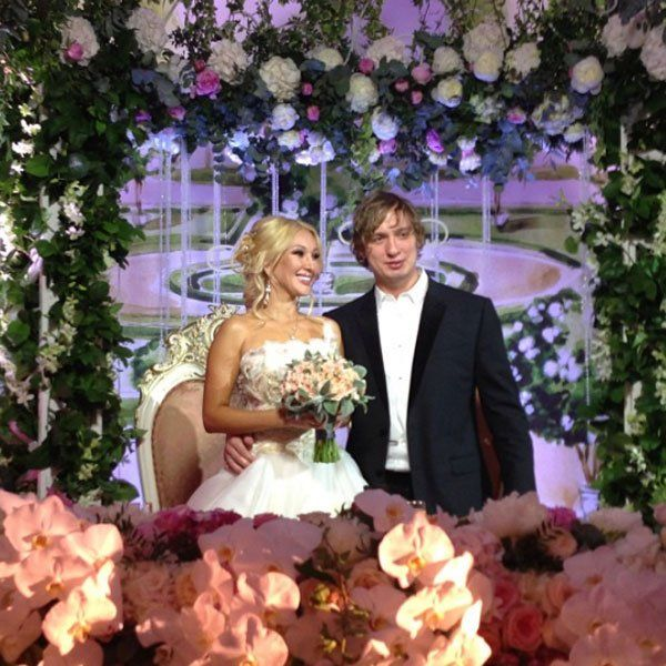 Тост за любов на весіллі: секрети вдалого виступу