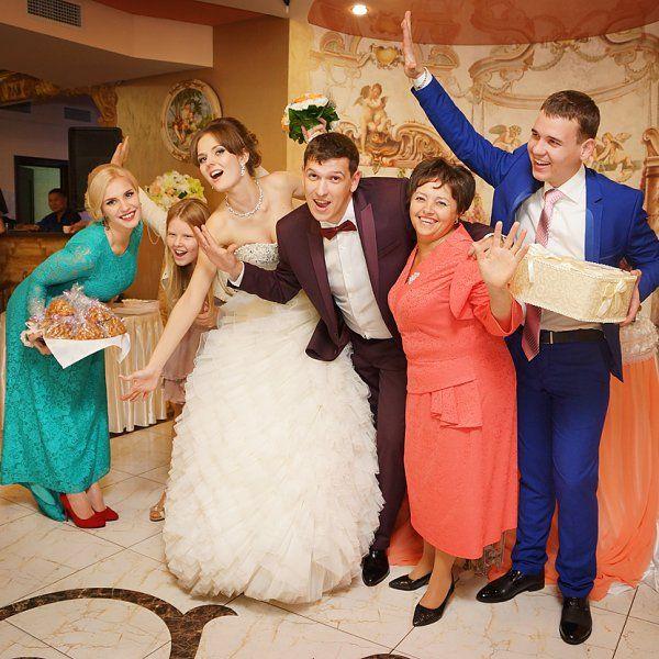 Тости на весілля за батьків - які підібрати слова для найрідніших людей
