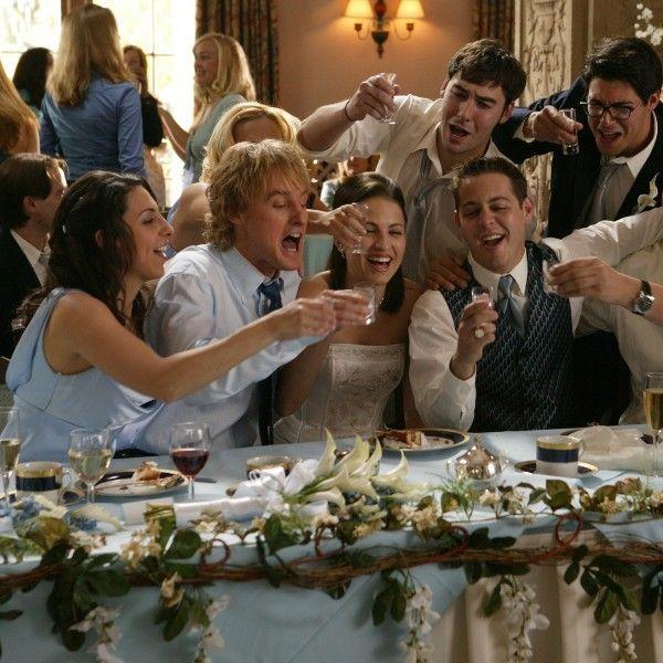Традиції другого дня весілля: веселе застілля для гостей