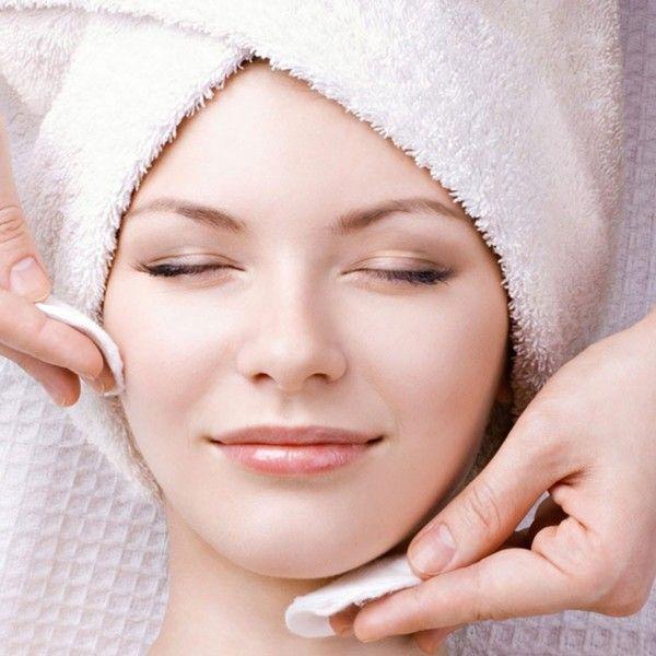 Заспокійлива маска для обличчя: для здорової і сяючою шкіри