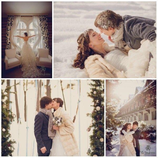 В`язана весілля: створюємо тепло і затишок