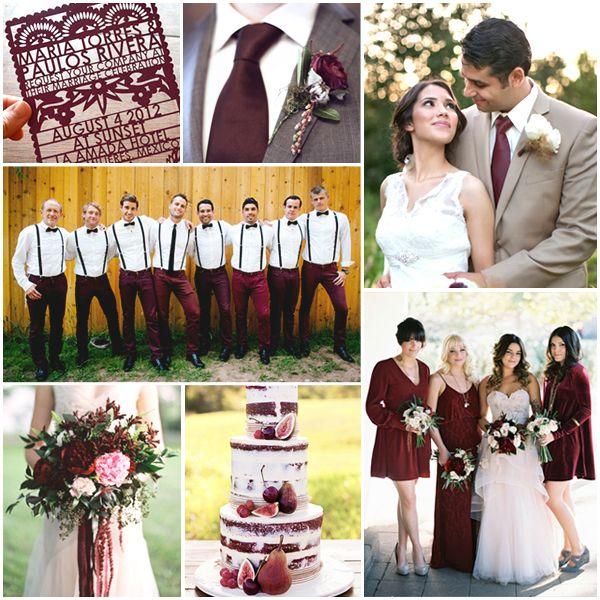 Все необхідне для весілля - ідеальне торжество своїми руками