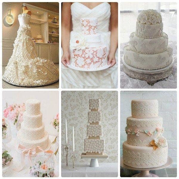 Винос весільного торта - традиції і повір`я