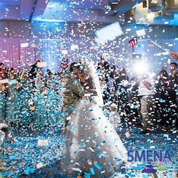 Закінчити весілля красиво - підбираємо практичні варіанти